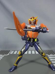 仮面ライダー鎧武 AC01 仮面ライダー鎧武 オレンジアームズ034