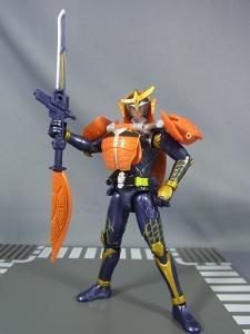 仮面ライダー鎧武 AC01 仮面ライダー鎧武 オレンジアームズ036