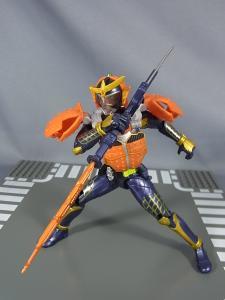 仮面ライダー鎧武 AC01 仮面ライダー鎧武 オレンジアームズ037