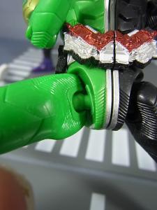 仮面ライダー鎧武 AC01 オレンジアームズで遊ぼう007