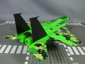 トイザらス限定 TF マスターピース MP-11A アシッドストーム ジェットモード012