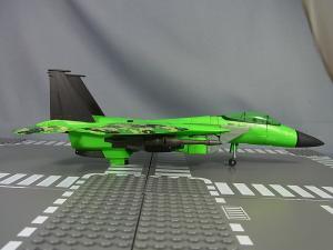 トイザらス限定 TF マスターピース MP-11A アシッドストーム ジェットモード013