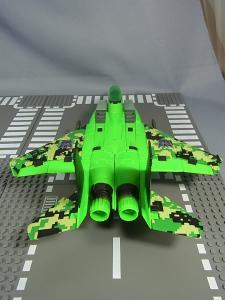 トイザらス限定 TF マスターピース MP-11A アシッドストーム ジェットモード015