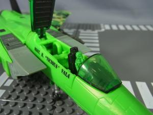 トイザらス限定 TF マスターピース MP-11A アシッドストーム ジェットモード020