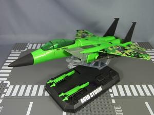 トイザらス限定 TF マスターピース MP-11A アシッドストーム ジェットモード027