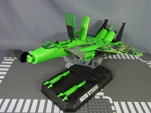 トイザらス限定 TF マスターピース MP-11A アシッドストーム ジェットモード028