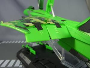 トイザらス限定 TF マスターピース MP-11A アシッドストーム ジェットモード032