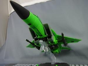 トイザらス限定 TF マスターピース MP-11A アシッドストーム ジェットモード034