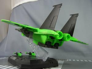 トイザらス限定 TF マスターピース MP-11A アシッドストーム ジェットモード036