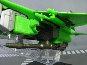 トイザらス限定 TF マスターピース MP-11A アシッドストーム ジェットモード037