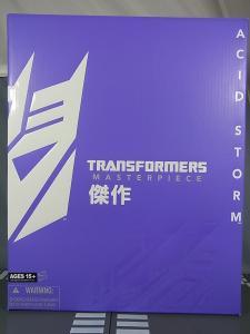 トイザらス限定 TF マスターピース MP-11A アシッドストーム ロボットモード001