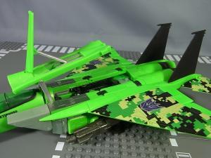 トイザらス限定 TF マスターピース MP-11A アシッドストーム ロボットモード006