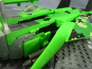 トイザらス限定 TF マスターピース MP-11A アシッドストーム ロボットモード008