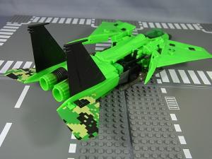 トイザらス限定 TF マスターピース MP-11A アシッドストーム ロボットモード010