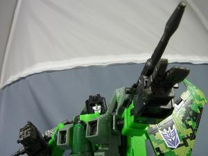 トイザらス限定 TF マスターピース MP-11A アシッドストーム ロボットモード026