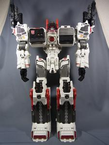 TFジェネレーションズ TG-23 メトロプレックス ロボットモード001