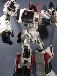 TFジェネレーションズ TG-23 メトロプレックス ロボットモード034