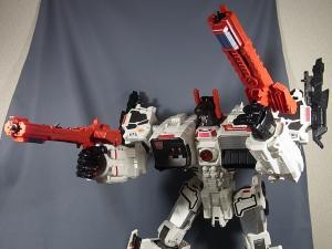 TFジェネレーションズ TG-23 メトロプレックス ロボットモード038