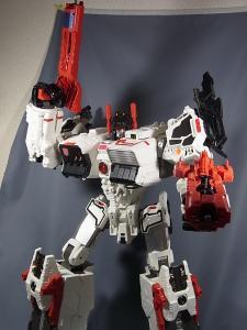 TFジェネレーションズ TG-23 メトロプレックス ロボットモード039