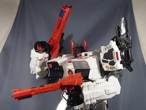 TFジェネレーションズ TG-23 メトロプレックス ロボットモード040
