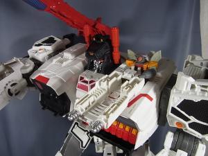 TFジェネレーションズ TG-23 メトロプレックス ロボットモード042