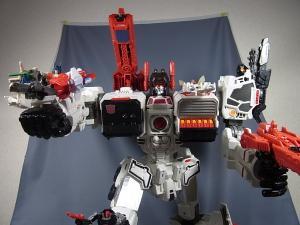 TFジェネレーションズ TG-23 メトロプレックス ロボットモード044