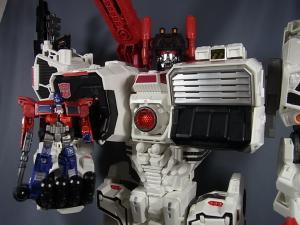 TFジェネレーションズ TG-23 メトロプレックス ロボットモード045