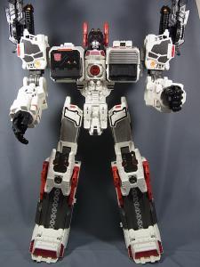 TFジェネレーションズ TG-23 メトロプレックス ロボットモード014