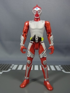 仮面ライダー鎧武 AC02 仮面ライダーバロン バナナアームズ005