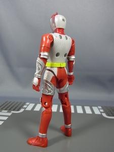 仮面ライダー鎧武 AC02 仮面ライダーバロン バナナアームズ006