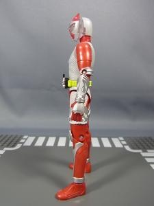 仮面ライダー鎧武 AC02 仮面ライダーバロン バナナアームズ007