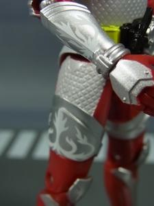 仮面ライダー鎧武 AC02 仮面ライダーバロン バナナアームズ010