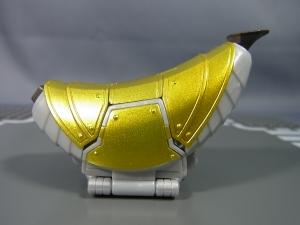 仮面ライダー鎧武 AC02 仮面ライダーバロン バナナアームズ011