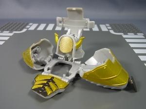 仮面ライダー鎧武 AC02 仮面ライダーバロン バナナアームズ013