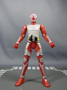 仮面ライダー鎧武 AC02 仮面ライダーバロン バナナアームズ016