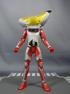 仮面ライダー鎧武 AC02 仮面ライダーバロン バナナアームズ017