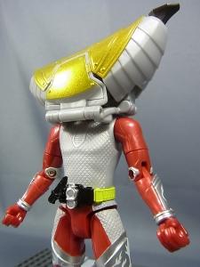 仮面ライダー鎧武 AC02 仮面ライダーバロン バナナアームズ018