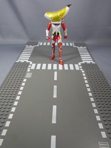 仮面ライダー鎧武 AC02 仮面ライダーバロン バナナアームズ019