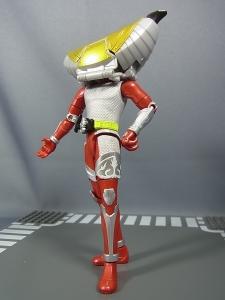 仮面ライダー鎧武 AC02 仮面ライダーバロン バナナアームズ020