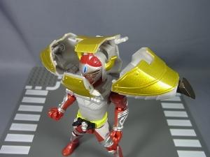 仮面ライダー鎧武 AC02 仮面ライダーバロン バナナアームズ021