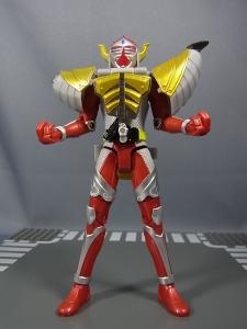仮面ライダー鎧武 AC02 仮面ライダーバロン バナナアームズ022