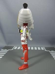 仮面ライダー鎧武 AC02 仮面ライダーバロン バナナアームズ025