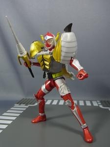 仮面ライダー鎧武 AC02 仮面ライダーバロン バナナアームズ031