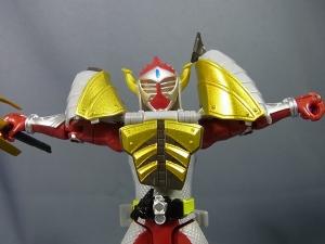 仮面ライダー鎧武 AC02 仮面ライダーバロン バナナアームズ032