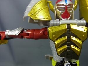 仮面ライダー鎧武 AC02 仮面ライダーバロン バナナアームズ033