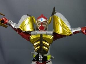 仮面ライダー鎧武 AC02 仮面ライダーバロン バナナアームズ034