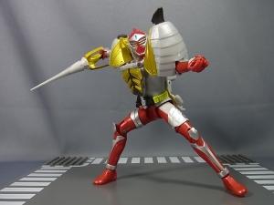仮面ライダー鎧武 AC02 仮面ライダーバロン バナナアームズ035