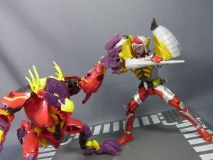 仮面ライダー鎧武 AC02 仮面ライダーバロン バナナアームズ036