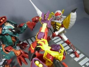 仮面ライダー鎧武 AC02 仮面ライダーバロン バナナアームズ037