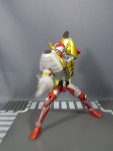 仮面ライダー鎧武 AC02 仮面ライダーバロン バナナアームズ039